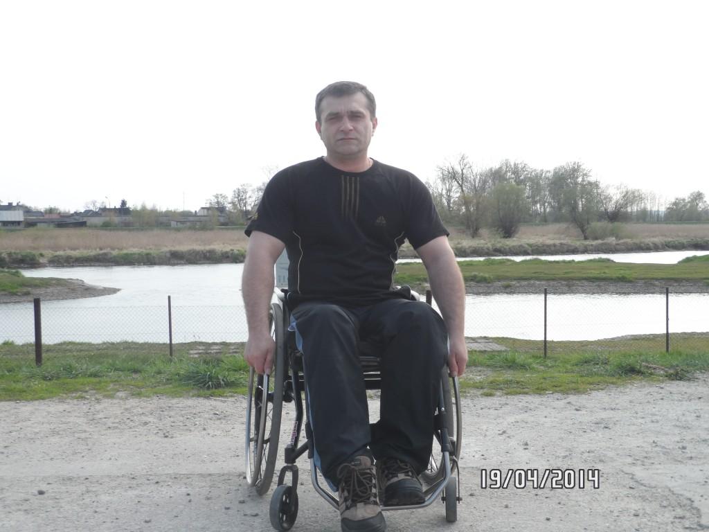 Piotr Gawrysiak